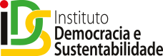 Logo IDS - Instituto Democracia e Sustentabilidade